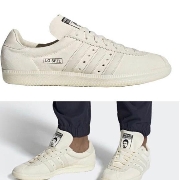 Nwt Liam Gallagher X Adidas Spezial Lg